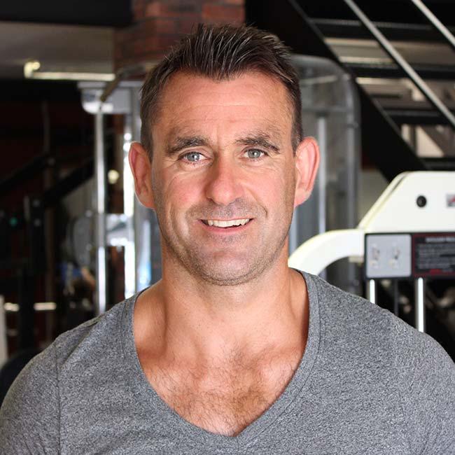 Gary Thwaite