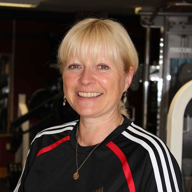 Lorna Barwise