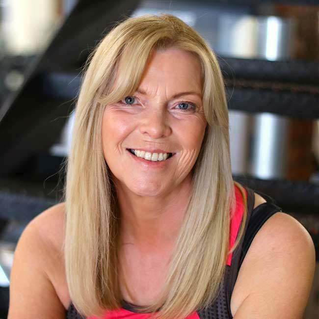 Helen Knight
