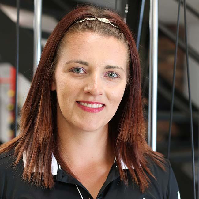 Lisa Bowe