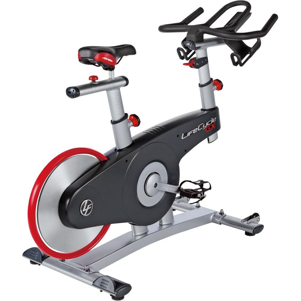 Life-cycle-GX- Spin-Bike